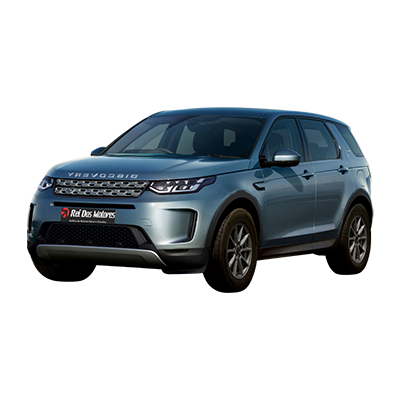 Motor Land Rover Discovery Sport