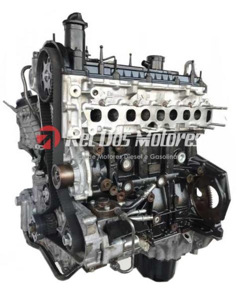 Motor Chevrolet TrailBlazer