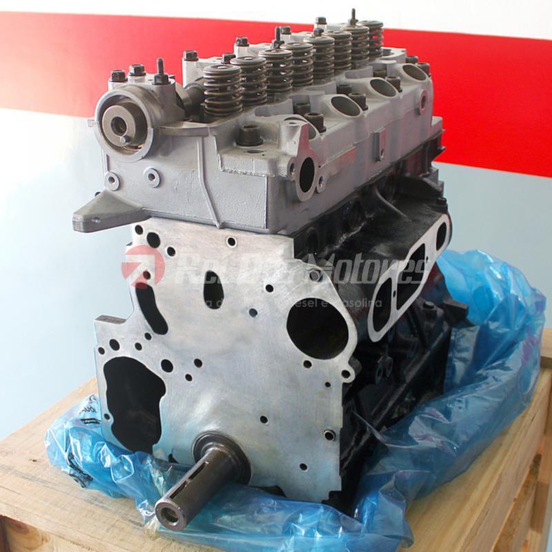 Motor Hyundai Terracan