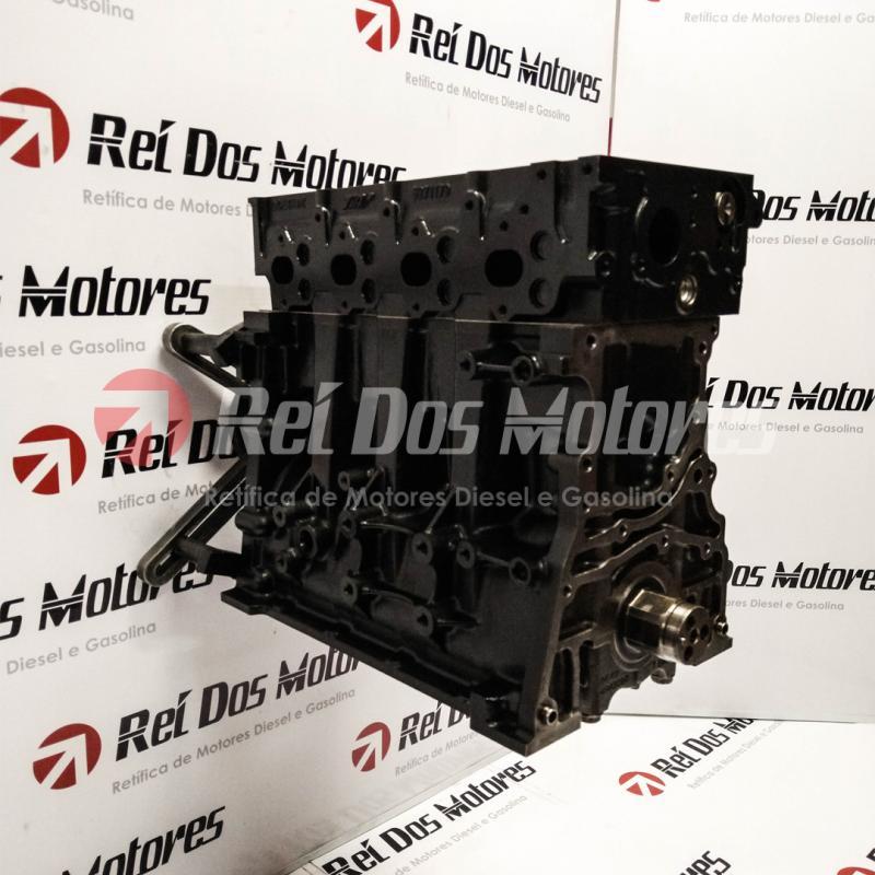 Motor JAC T140