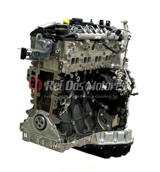 Motor Mercedes Benz GLK 220
