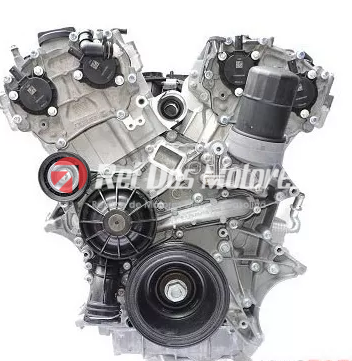 Motor Mercedes Benz ML 350