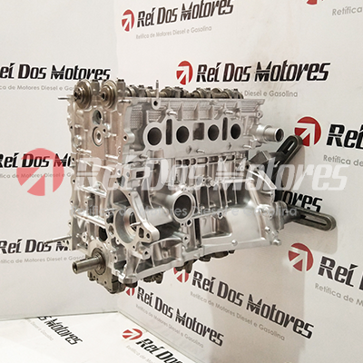 Motor Toyota RAV4