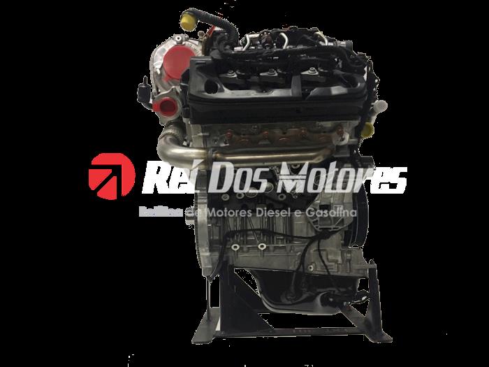 Motor VW Amarok