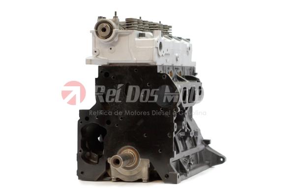 'Motor 2.5 8v (Euro 3) Hyundai HR