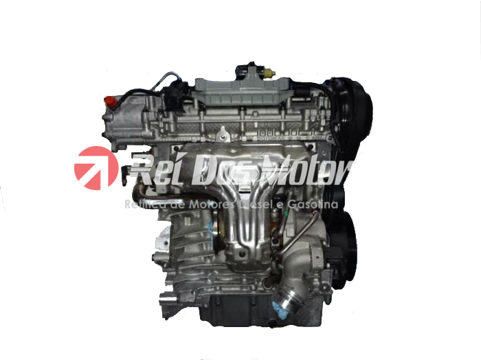 Motor Volvo XC40