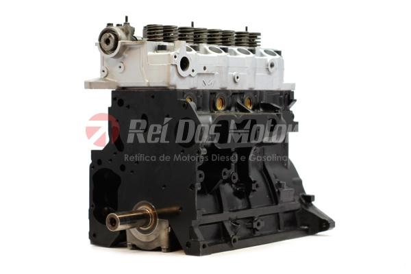 'Motor 2.5 8v (Euro 3) Kia K2500