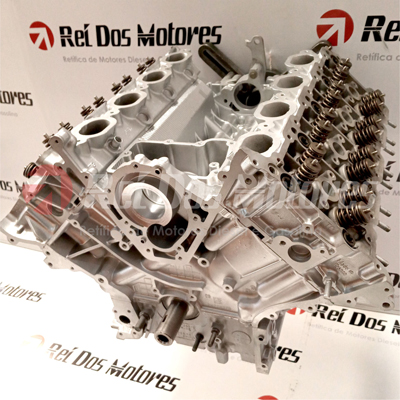 Motor Porsche Cayenne