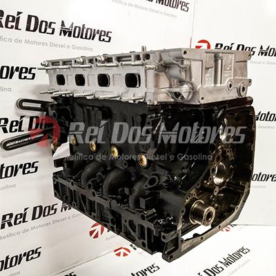 Motor Hyundai HD 78