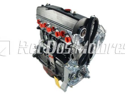 Motor Hyundai H1