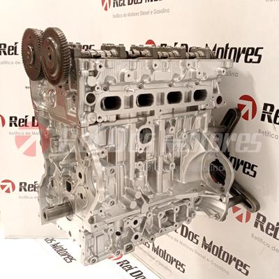 Motor Mitsubishi L200