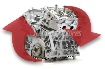Compra do Motor Citroen Jumper a base de troca