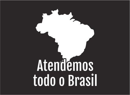 Enviamos seu motor para todo o Brasil